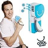 Aire Acondicionado Portátil Cool to Go!