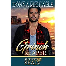 Grinch Reaper: Sleeper SEALs Book 8 (English Edition)