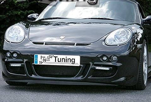 Ingo Noak Tuning Frontstoßstange Sport-Tec INF-920034BTR