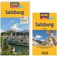ADAC Reiseführer plus Salzburg: Mit Extra-Karte zum Herausnehmen.