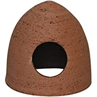 JBL 6150100 Keramik - Höhle für Süßwasseraquarien Keramik Ablaichhöhle