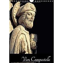 Vers Compostelle 2017: Chemin De Compostelle En Espagne