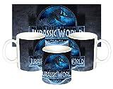 Jurassic World Jurassic Park B Tasse Mug