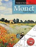 Monet in Acrylics
