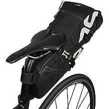 Borsa Borsello Sottosella Bici Corsa MTB Yosoo Bike Packing Saddle Bag Borsa da Sella Attrezzi Bici Ciclismo 10L in Poliestere