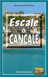 Escale a Cancale par Bernard Enjolras