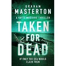 Taken for Dead (Katie Maguire Book 4)