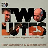 Two Lutes : Duos Pour Luth