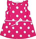 Tender Touch Baby Girls' Dress (NK4, Pink, 12-18 Months)