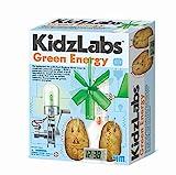 4m Kidz Labs Green Energy Play Set
