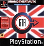 Playstation 1 - Grand Theft Auto - Mission Pack#1: London 1969