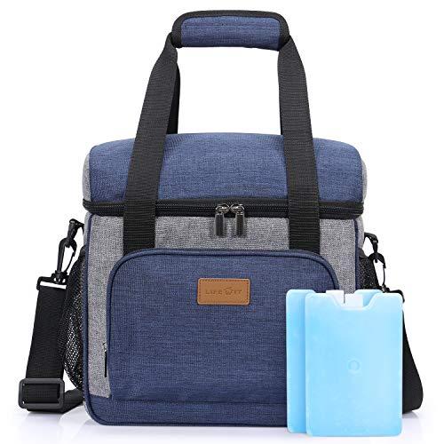 Lifewit Kühltasche Cooler Bag Kühlbox Thermo Tasche L… | 00612289359405