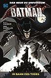 Batman 06: Im Bann des Todes