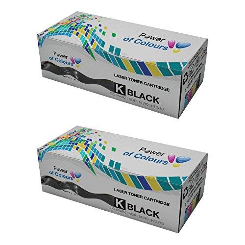 Preisvergleich Produktbild 2 TOP QUALITAT Kompatible Schwarz Laser Toner Cartridge fur Canon i-SENSYS MF-8330CDN MF-8340CDN MF-8350CDN MF-8360CDN MF-8380CDW MF-8540CDN MF-8550CDN MF-8580CDW LBP-7200 LBP-7200CDN LBP-7210CDN LBP-7680CX LBP-7660CDN HP Colour LaserJet CM2320 CM2320n CM2320nf CM2320dn CM2320fxi CP2020 CP2020d CP2020dn CP2020fxi CP2020nf CP2025 CP2025n CP2025dn CP2025fxi CP2025nf CP2025x