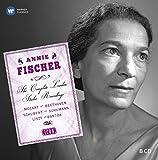Annie Fischer: Icon:Annie Fischer (Audio CD)