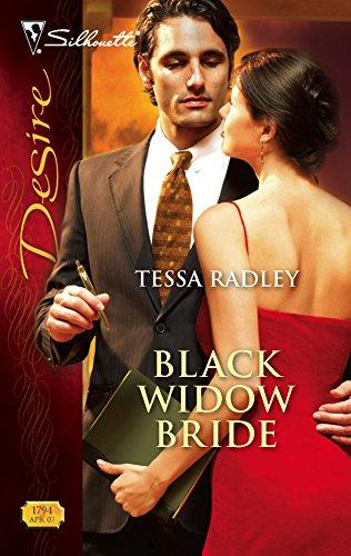 Black Widow Bride (Harlequin Desire, Band 1794)