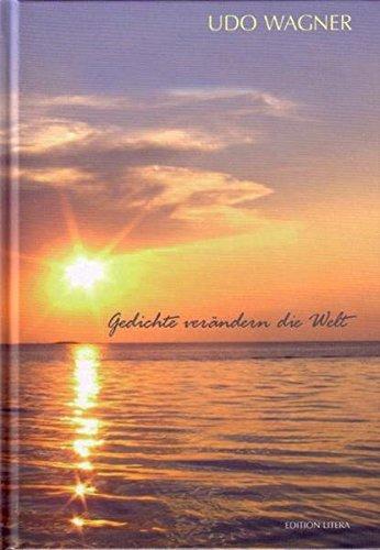 Gedichte verändern die Welt (edition litera)
