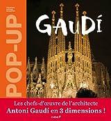 Gaudí en pop-up