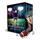 University Park Series Box Set: Books 1-3 (English Edition)
