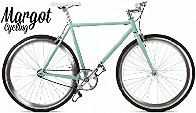 Bici Fixie – Fixed Bike Modelo: Tiffany.