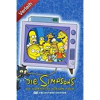 Die Simpsons - Season 4