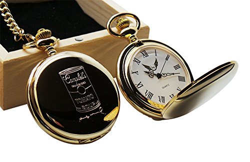 unterzeichnet-andy-warhol-campbells-soup-can-gold-taschenuhr-luxus-24-karat-vergoldet-in-holz-gesche