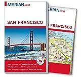 MERIAN live! Reiseführer San Francisco: Mit Extra-Karte zum Herausnehmen