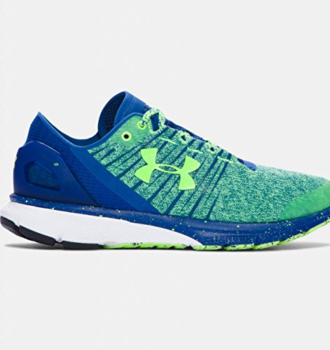 Under Armour Charged Bandit 2 Women's Scarpe Da Corsa - AW16 Blue