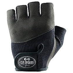 Iron-Handschuh Komfort F7-1 Gr.M - Fitness-Handschuhe, Trainings Handschuhe CP Sports