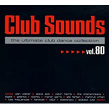 Club Sounds Vol.80