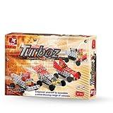 #8: ToyKraft Turboz