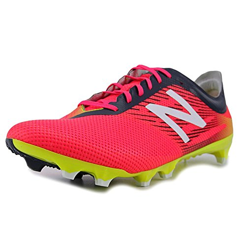 Bota Furon V2 Pro AG Bright cherry-Yellow Talla 9,5 USA