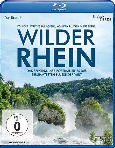 Erlebnis Erde [Blu-ray]