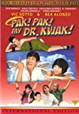 Pak! Pak! My Dr. Kwak! Tagalog Movie by Bea Alonzo