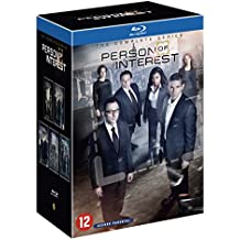 PERSON OF INTEREST S1-5
