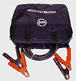 LKW-Starthilfekabel SK550 - Schnitt: 50mm2 / bis 600A / für Dieselmotoren bis 16000cm3