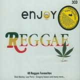 Reggae-60 Reggae Favourites