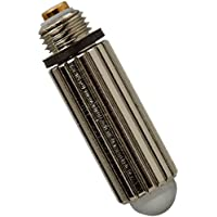 Riester 11380 Bombillas 2,7 V, pequeñas, para espátulas ri-stand No. 00-1, envase de 6 unidades