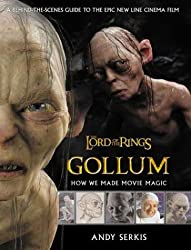 The Lord of the Rings: Gollum - How We Made Movie Magic