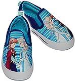 alles-meine.de GmbH Canvas Schuhe / Sneaker - Größe 27 -