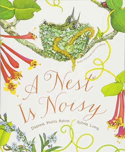 A Nest Is Noisy por Hutts Aston Dianna