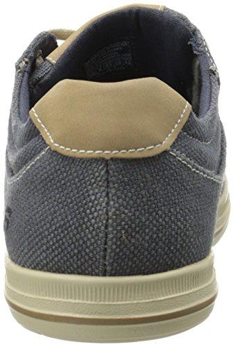 Skechers Define Soden, Baskets  basses homme bleu (NVY)
