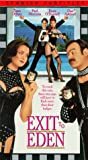 Exit to Eden [VHS] [Import USA]