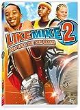 DVD Cover 'Like Mike 2 - Das Spiel mit der Magie