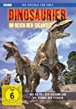 Dinosaurier - Im Reich der Giganten/Specials
