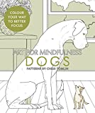Art for Mindfulness Dogs (Colouring Books)