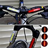 Best GENERIC Mountain Bike Lights - Generic Red light : G0 Mountain Bike Bicycle Review