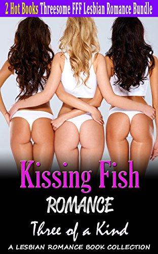 kissing-fish-romance-three-of-a-kind-lesbian-romance