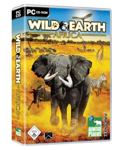 Wild Earth: Africa