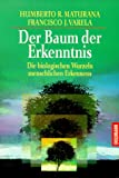 Der Baum der Erkenntnis: Die biologischen Wurzeln menschlichen Erkennens